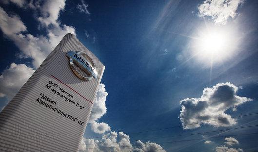 828303546 - Nissan запустит производство обновленных X-Trail и Qashqai в России