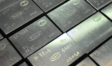 Платина может вернуть себе былую привлекательность