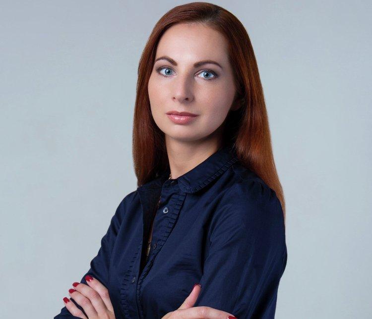 Анна Бодрова
