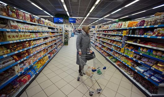 Ритейлеры Walmart иSainsbury's начали переговоры о объединении