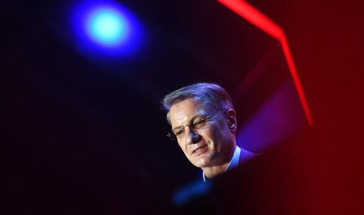 Греф призывает власти не воспрещать криптовалюты