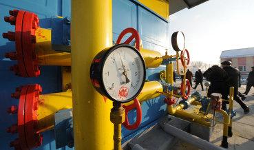 Eustream: Украина на 62% увеличила заявку на получение газа из Словакии