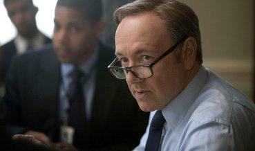 СМИ: Компания Netflix потеряла $39 млн из-за скандала вокруг Кевина Спейси