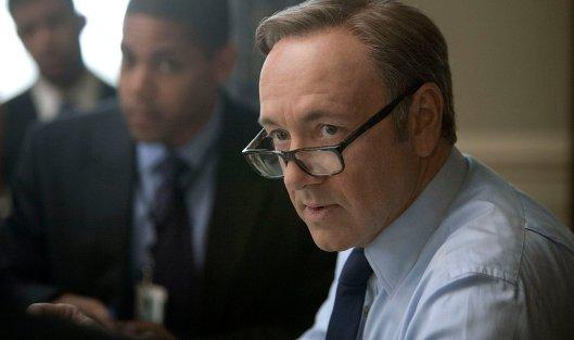 Компания Netflix потеряла $39 млн из-за скандала вокруг Кевина Спейси
