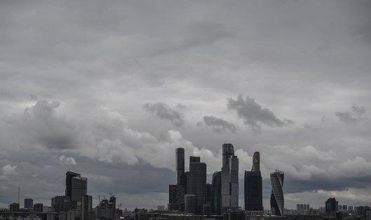 828389834 - Москва поднялась в рейтинге ведущих финансовых центров мира