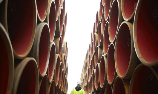 Германия выдаст разрешение Nord Stream 2 кначалу весны
