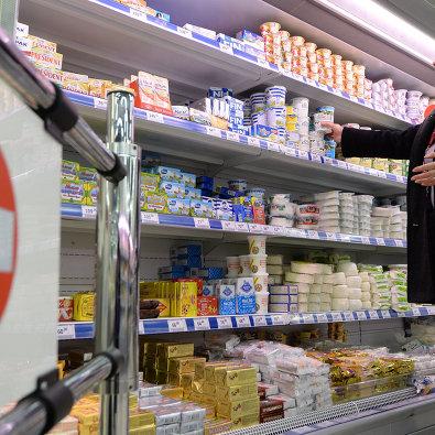 828420121 - ФТС усиливает контроль за санкционкой из-за сезонного роста спроса на овощи и фрукты