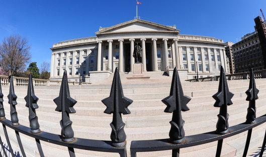 828423372 - Санкции США стали угрозой для всей российской экономики
