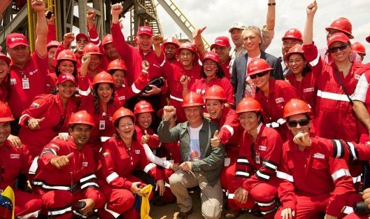 ОПЕК увеличил прогноз намировой спрос нефти
