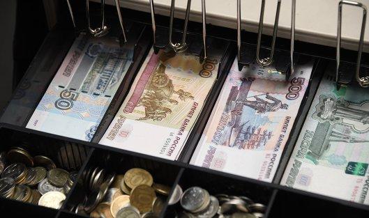 Биржа: 19февраля евро рухнул доминимума за27 дней