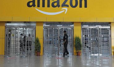 Amazon обошла Alphabet и стала второй в мире по капитализации