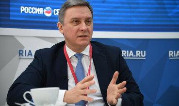 Глава Россвязи Духовницкий: На марках к ЧМ-2018 заработаем 5 млрд рублей