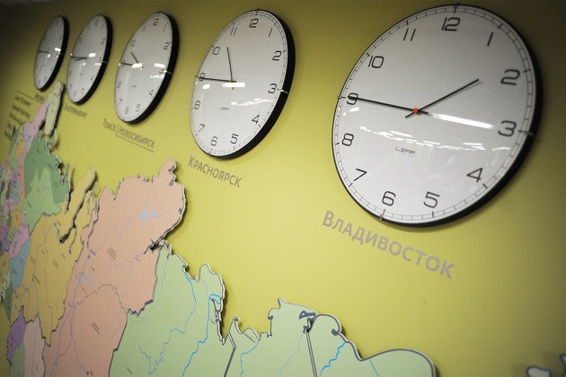 #Карта России