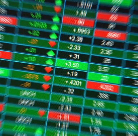 Акции НЛМК упали на 6%, до минимума за месяц, на продаже пакета Лисиным