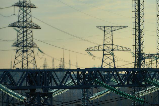 Новый максимум потребления электроэнергии в 2021 году составил 126 142 мегаватт
