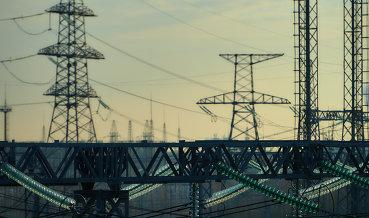 Около 25 тыс. человек в Центральном федеральном округе остаются без электроснабжения