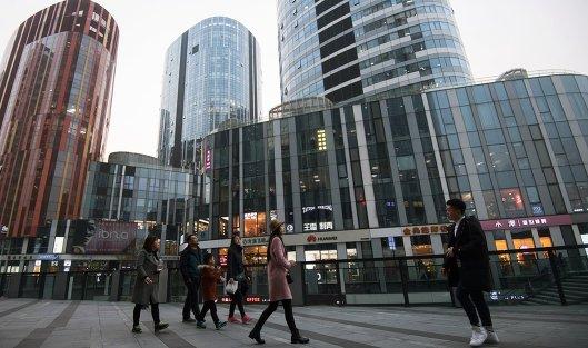 828506040 - Китай посоветовал США не рыть себе яму и не ухудшать торговые отношения дальше
