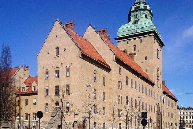 #Стокгольмский суд
