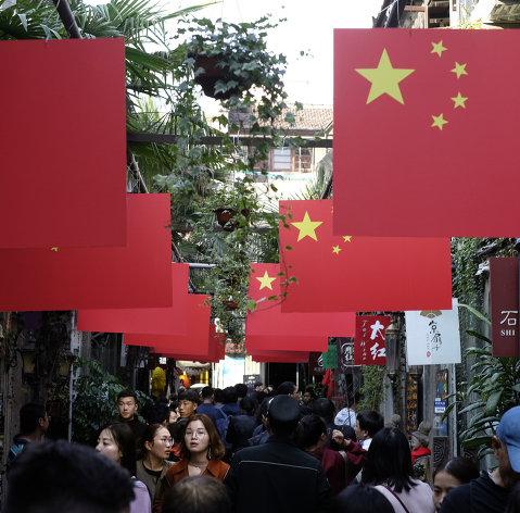 Премьер Госсовета КНР 13-15 января посетит США для подписания первой части торговой сделки