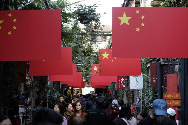 Китай в 2018 году остался крупнейшим импортером нефти в мире