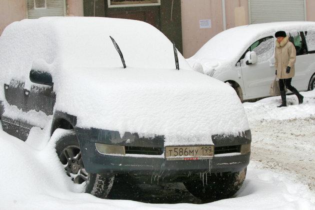 В Москве увеличивается стоимость парковок