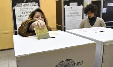 """Итальянский гамбит. Евроскептики ставят """"палки в колеса"""" стабильности в регионе"""
