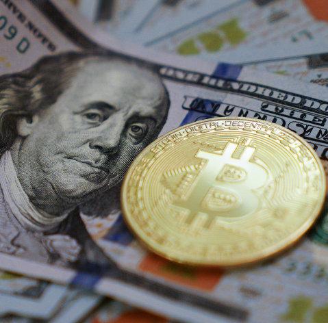 Цена биткоина впервые с 17 мая упала ниже $7 тыс