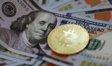 Биткоин дорожает в рамках коррекции, оставаясь чуть выше $8 тыс
