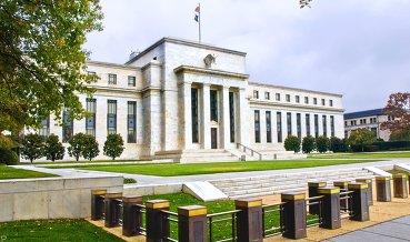 ФРС США повысила базовую ставку на 0,25 п. п. - до 1,5-1,75% годовых