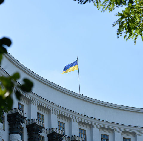 Украина закрыла воздушное пространство для самолетов из Белоруссии