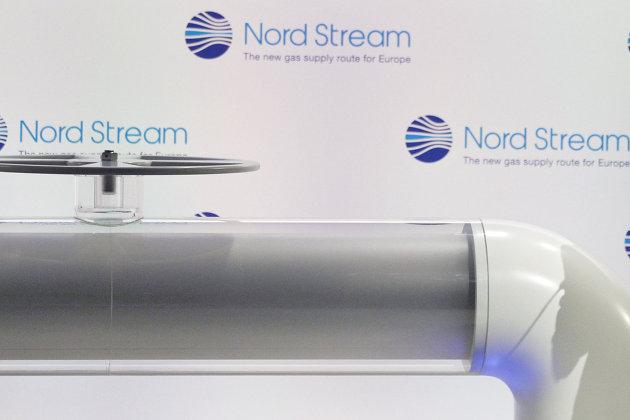 """Канцлер ФРГ: По-прежнему рассматриваем """"Северный поток-2"""" как коммерческий проект"""