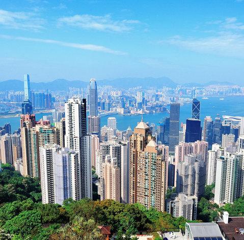 #Гонконг