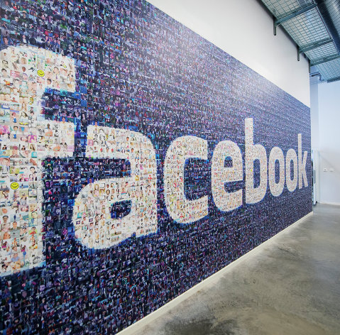 Чистая прибыль Facebook за 9 месяцев снизилась на 27%