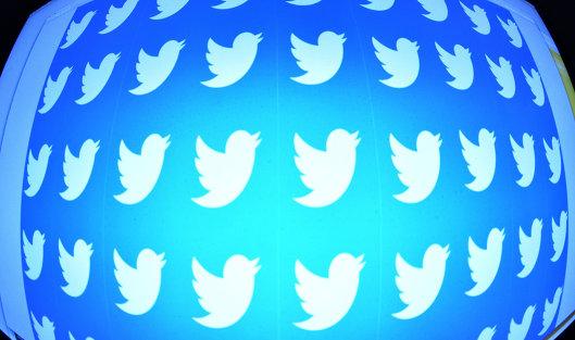 Социальная сеть Twitter запретил рекламу криптовалют