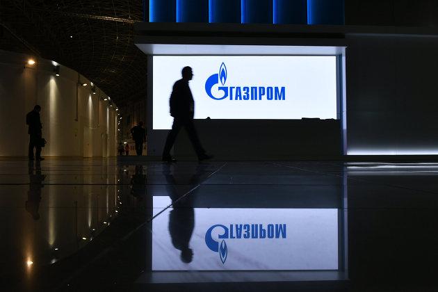 """Эксперт оценил эффект от набора """"Газпромом"""" газа из хранилищ Европы"""