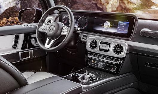 828644770 - Mercedes отзывает еще 4,4 тыс автомобилей в РФ