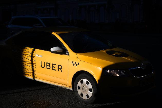 Чистый убыток Uber в I квартале вырос в почти в 3 раза