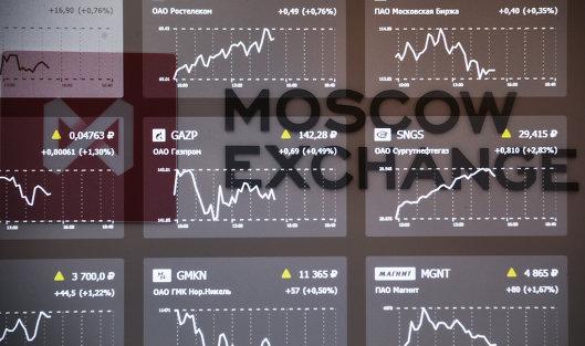 828672543 - Экономист: Удары по Сирии усилят тревогу на рынке акций РФ, но обвала быть не должно