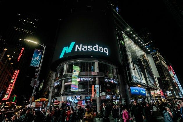 828675429 - Фьючерсы на фондовые индексы США торгуются разнонаправленно