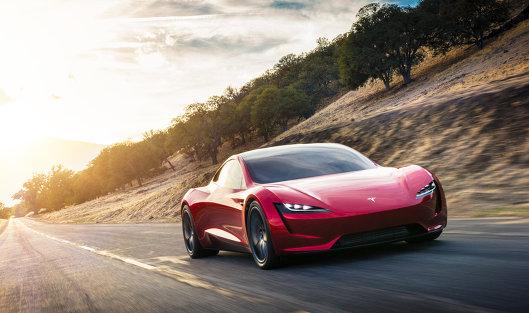 Tesla сообщила, что увеличила на40% объемы производства электрокаров