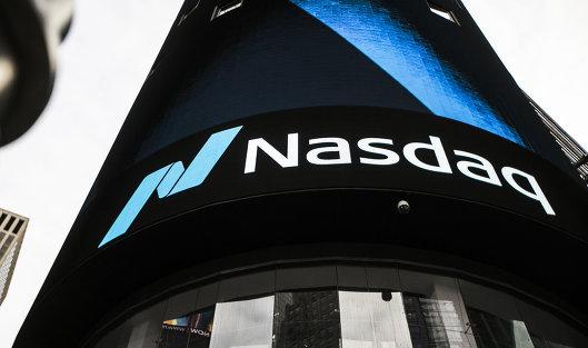 Американский индустриальный индекс Dow Jones упал на2,34% кзакрытию биржи