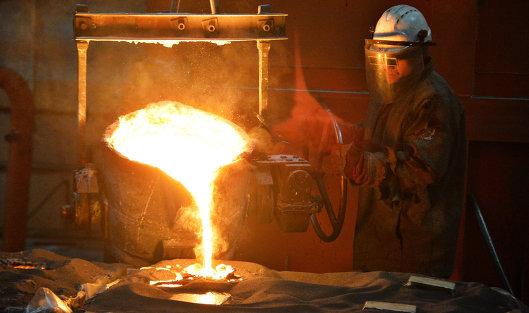 828695347 - Evraz попросил не распространять на него новые пошлины США на импорт стали