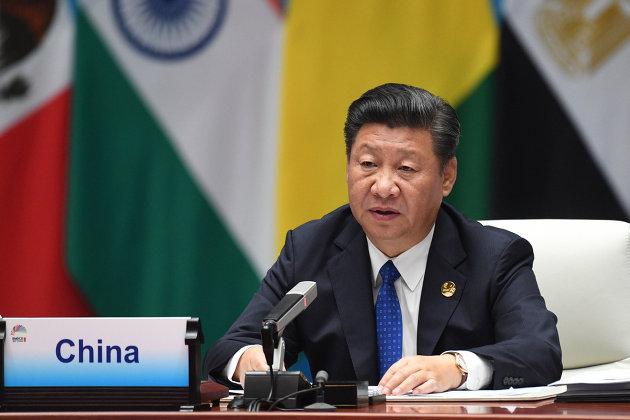 """Си Цзиньпин предложил создать международный механизм """"кода здоровья"""""""