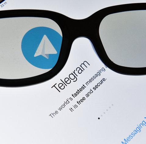 Эксперт рассказал, кто пострадает от легализации Telegram в России