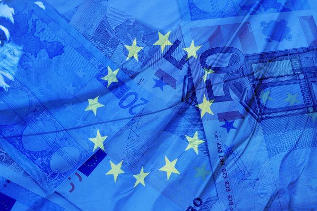 Годовая инфляция в еврозоне по итогам сентября ускорилась до 3,4%