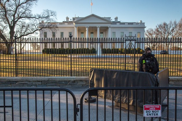 828722376 - США отказываются от предложения Путина продлить договор по СНВ