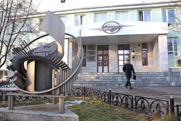 """Гендиректором """"ВСМПО-Ависма"""" назначен Степанов из Evraz"""