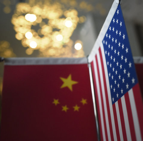 Торговые представители США и КНР проведут переговоры после угроз Трампа