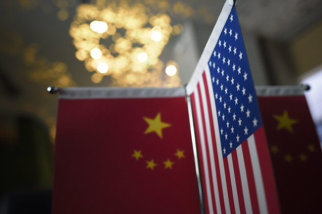 WSJ: Трамп возложил вину за затягивание торговых переговоров на Пекин