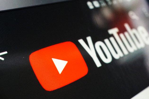Сбой произошел в работе Google, Gmail и YouTube в ряде стран